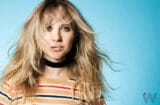 Juno Temple photographed by Corina Marie for TheWrap Emmy Magazine