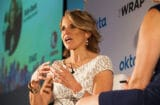 Katie Couric Wrap Power Women Breakfast