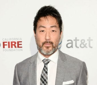 kenneth choi glee
