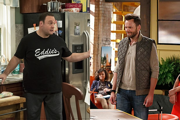 Kevin Can Wait The Great Indoors CBS