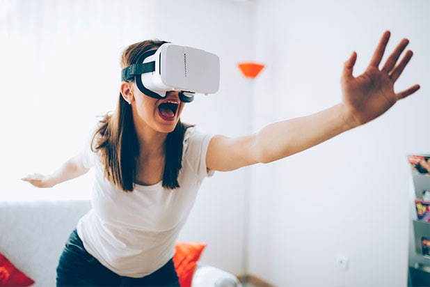 what is virtual reality Augmented reality and virtual reality related, but different the two frequently come up in the same conversations and are often confused with one another by the less informed but the difference is.
