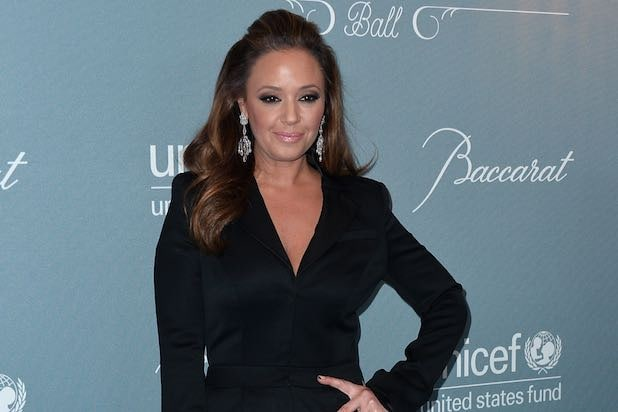 Leah Remini producing Scientology TV series