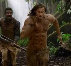 Legend of Tarzan Review