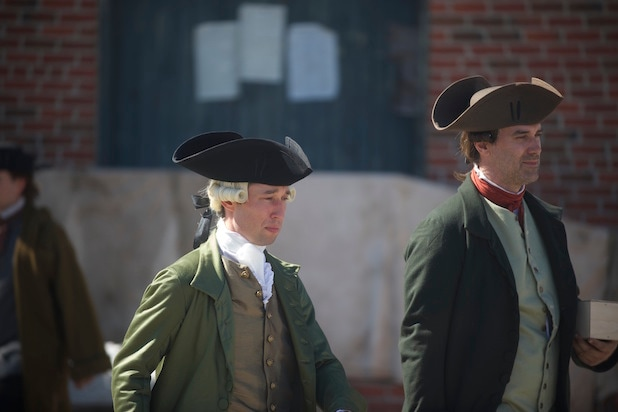 Why Alexander Hamilton Is Coming to Fox News Channel