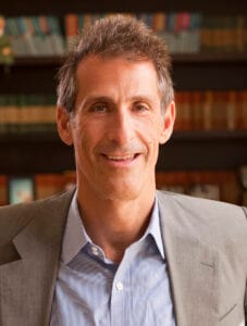 Sony CEO Michael Lynton