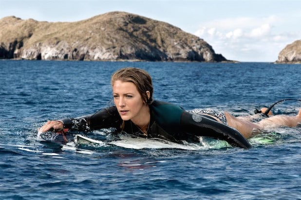 Here's Why 'The Shallows' Caused a Feeding Frenzy at the Box Office