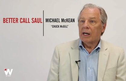 Michael McKean Emmy Quickie