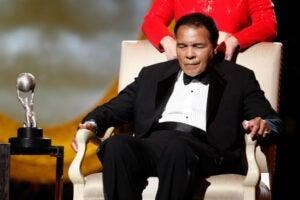 Muhammad Ali streaming guide