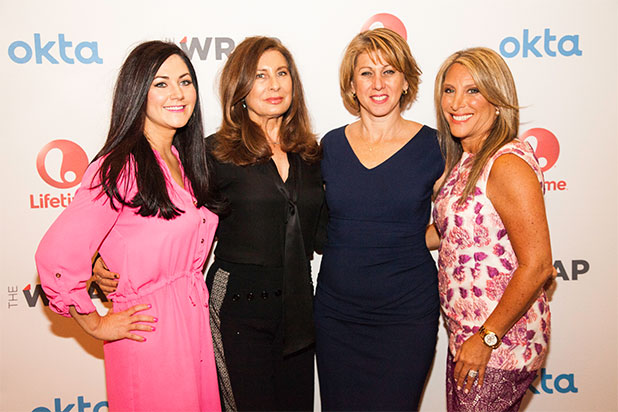 TheWraps Power Women Breakfast