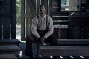 Nate Parker Birth of a Nation