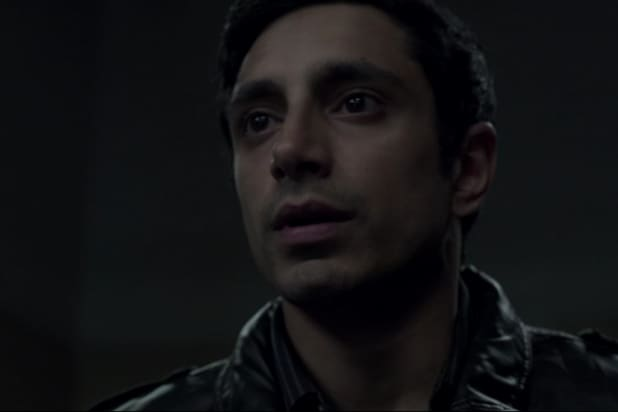 Naz Riz Ahmed The Night Of