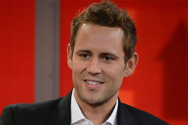 Nick Viall Bachelor