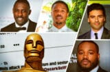 Idris Elba Michael B Jordan Oscar Isaac and Ryan Coogler invited to join Academy