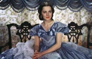 Olivia DeHavilland