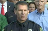 Orlando Police Chief