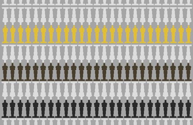 Oscar diversity