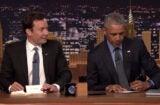 President Obama Thank You Notes