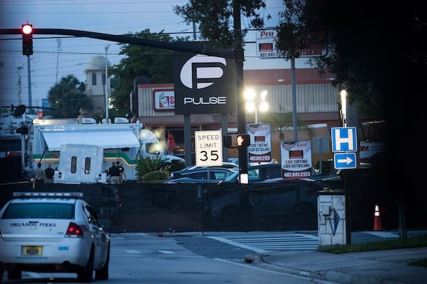 49 Dead In Mass Shooting At Gay Nightclub In Orlando