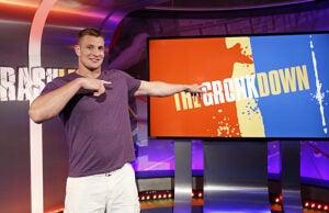 Rob Gronkowski Crashletes Main