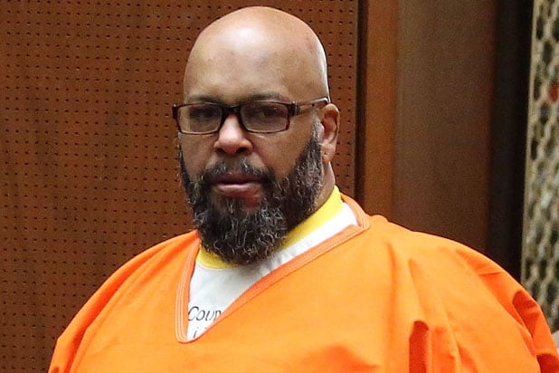Suge Knight Pleads Not Guilty to Threatening 'Straight Outta