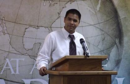 Sacramento Pastor