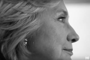 Hillary Clinton Releases Making History Sizzle Reel