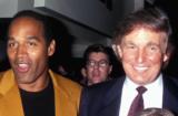 OJ Simpson and Donald Trump