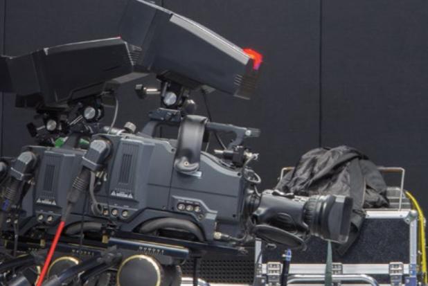 Film production spending study
