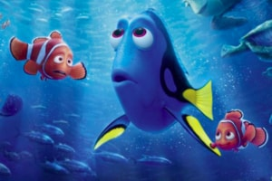 Finding Dory box office breaks record