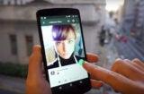 Snapchat Acquires Seene