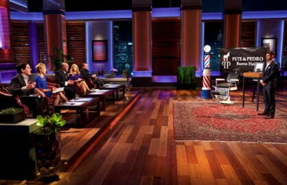 Shark Tank' Contestant Arrested in Cocaine-Distribution Ring