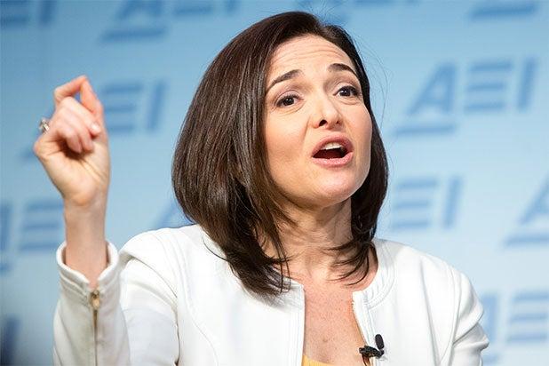 Sandberg sweden sexual harassment