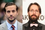 Logan Marshall Green Martin Starr in Spider Man Homecoming