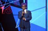 Spike Lee at BET Awards