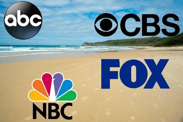 Summer Broadcast