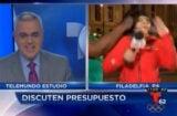 Telemundo Reporter