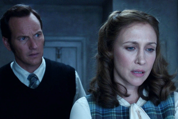 Third 'Conjuring' Film Gets September 2020 Release Date