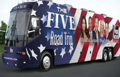 The Five Bus