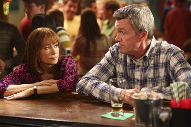 'The Middle' to End After Nine Seasons, Patricia Heaton Reacts