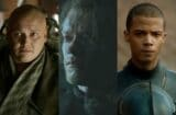 Theon Varys Grey Worm Game of Thrones