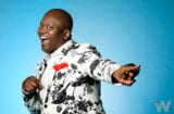 Tituss Burgess of The Unbreakable Kimmy Schmidt