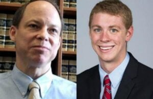 Could Stanford Rape Judge Really Have His Gavel Taken Away