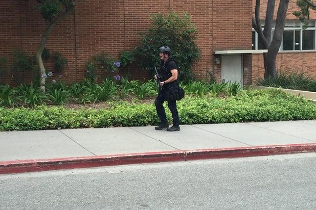 UCLA 5