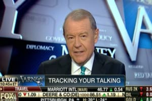 Fox Business Network Stuart Varney
