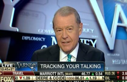 Has Fox Business Dethroned CNBC as New King of Daytime Cable