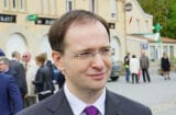 Vladimir Medinsky