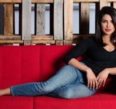 Priyanka Chopra Matrix