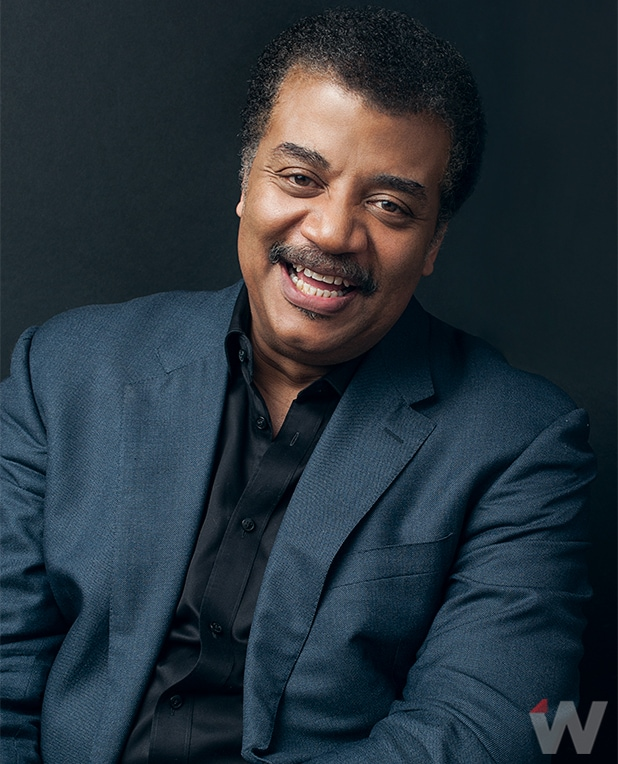 Neil Degrasse Tyson Net Worth