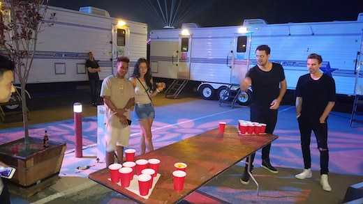 W&W Beer Pong EDC