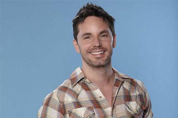 Wes Hayden Bachelor